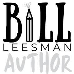 Bill Leesman, Author