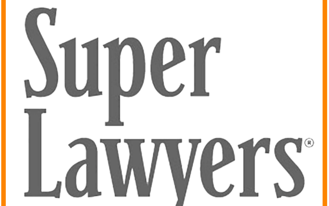 The Coppola Firm Announces 2 Super Lawyers