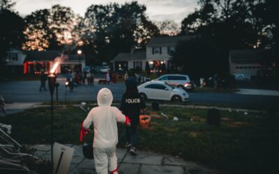 Halloween Safety – Tips and Tricks (but only good tricks, we promise)