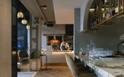 Restaurant Revitalization Program – Be Prepared!