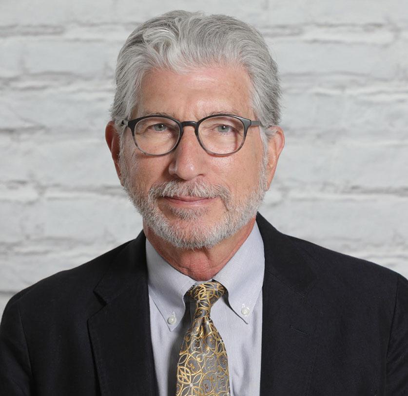 Steve Polowitz, Attorney