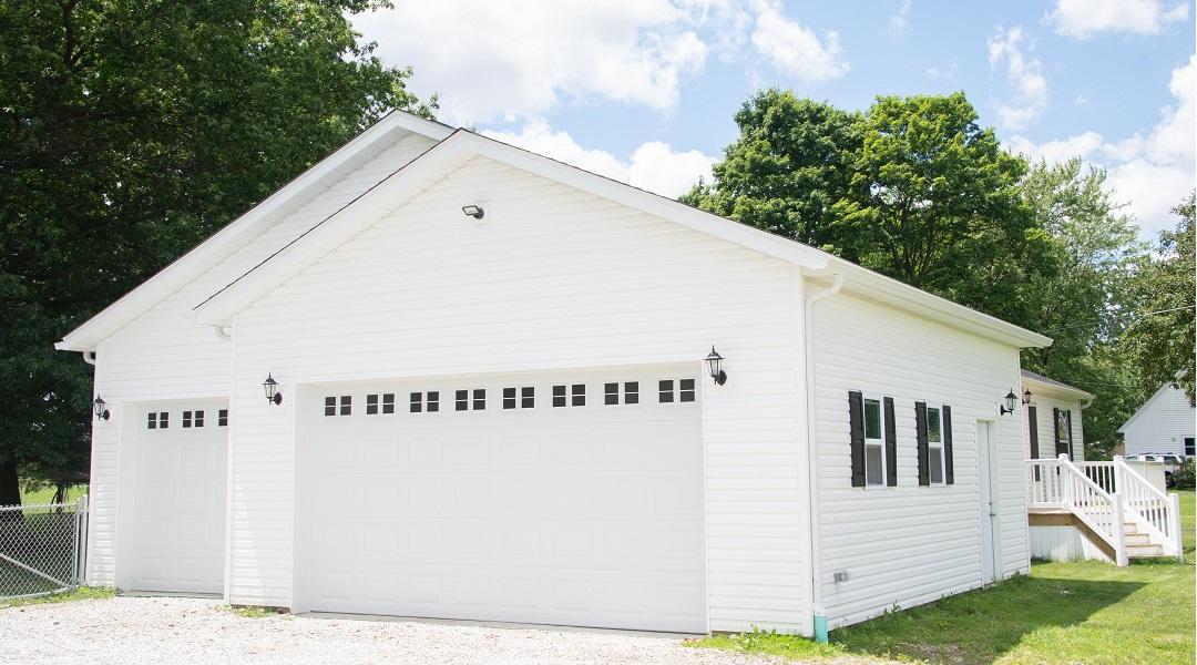 Pole Garage Builder Amish Ohio