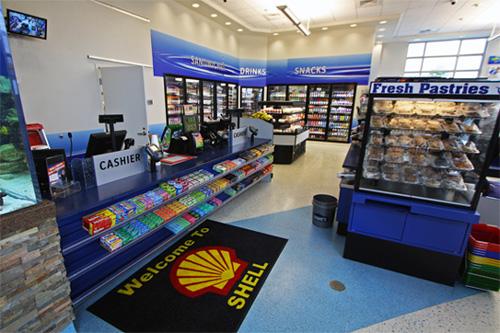 ConvenienceStores