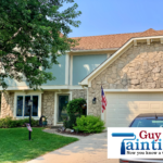 Indianapolis Home Painters newly painted house