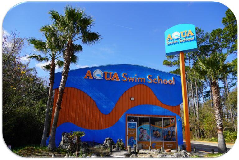 Swim Lessons Jacksonville FL AQUAfin Swim School
