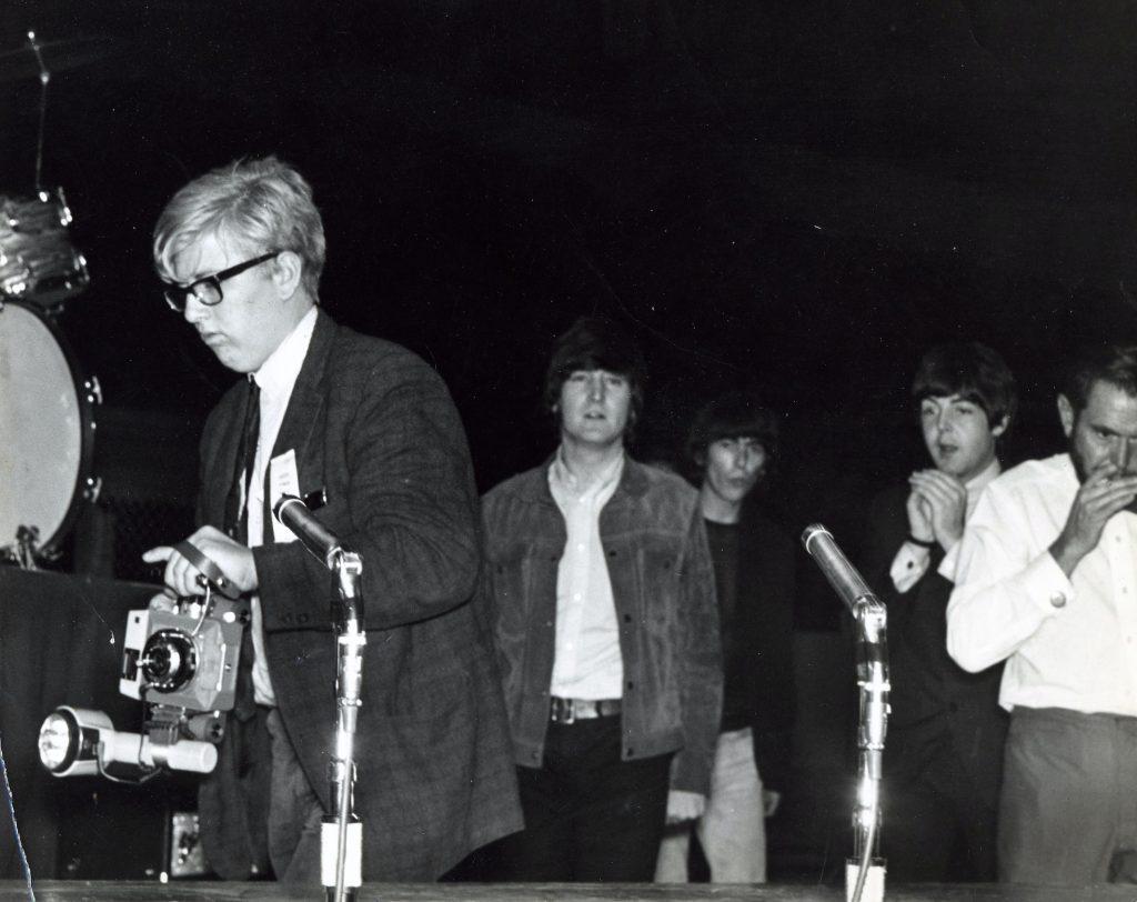 1965 Photograph provided courtesy of Lynn Catalana.
