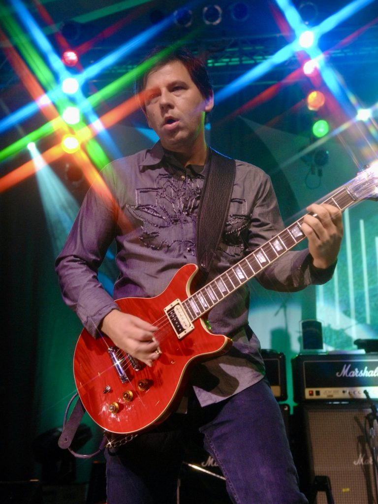 Greg Kihn San Jose Rocks 6