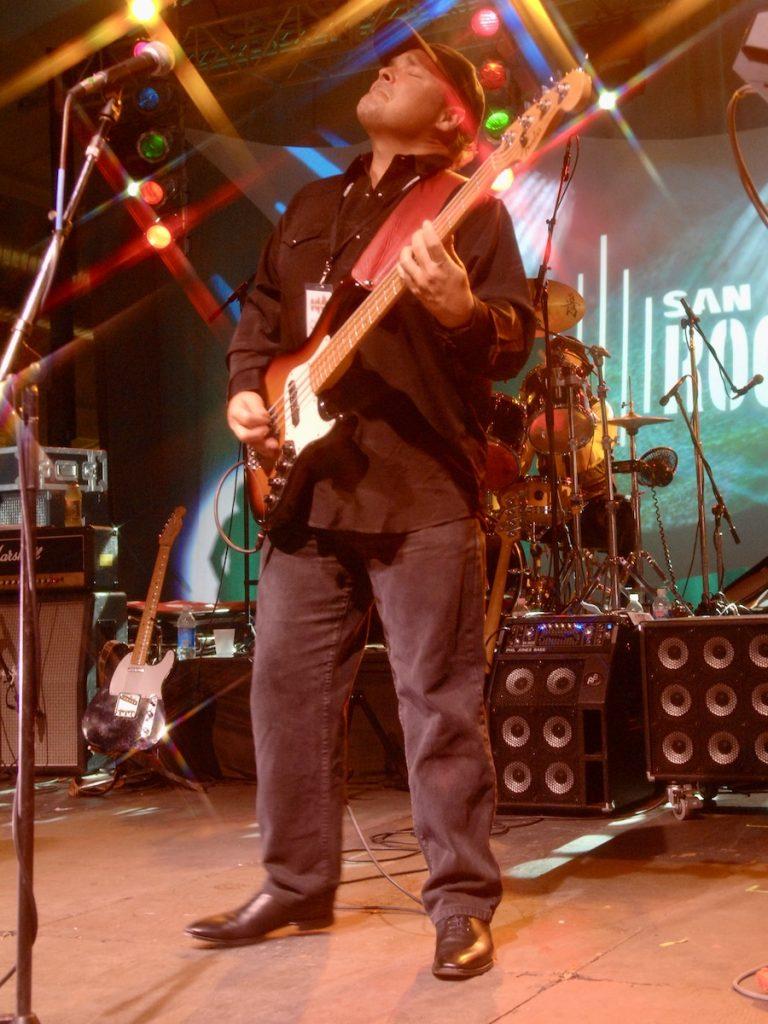 Greg Kihn San Jose Rocks 7