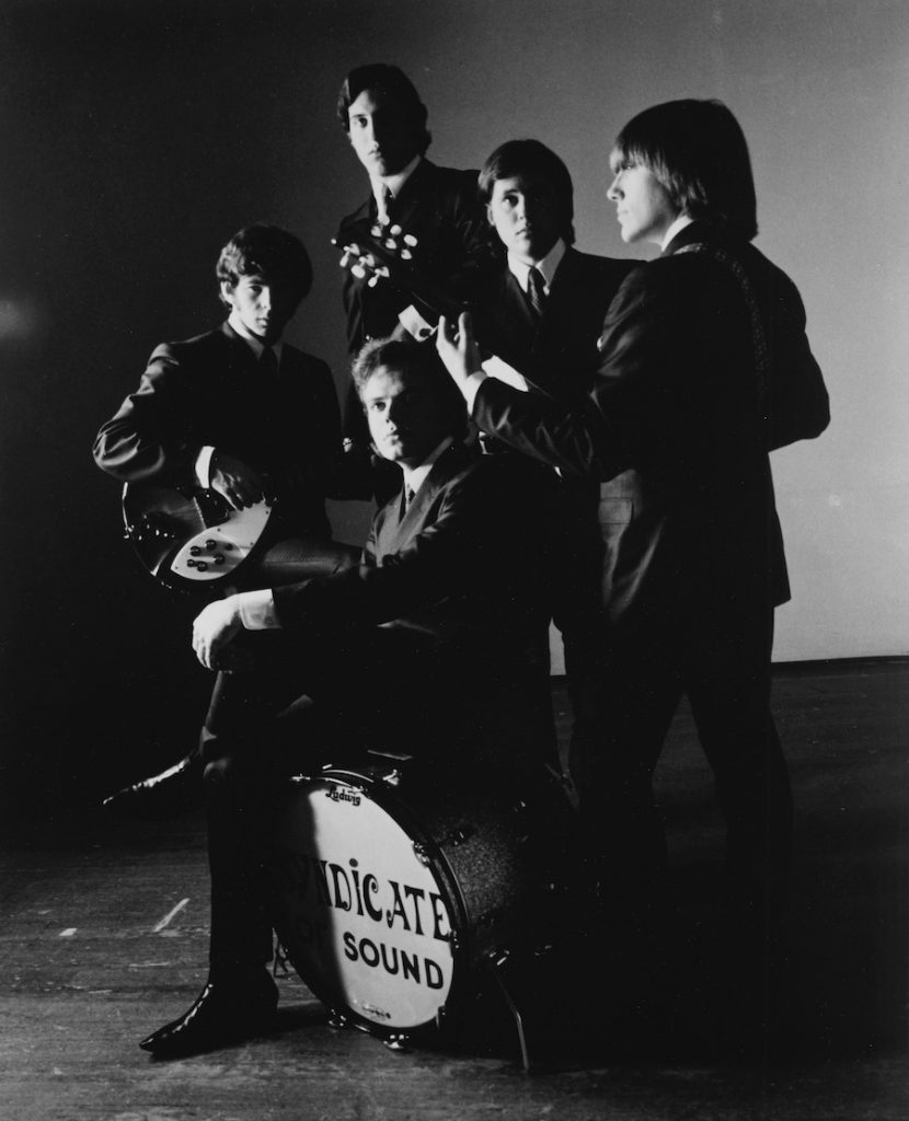 Syndicate of Sound 1966.