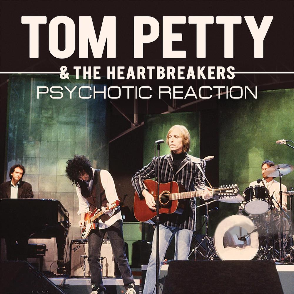 Count V Tom Petty Psychotic Reaction