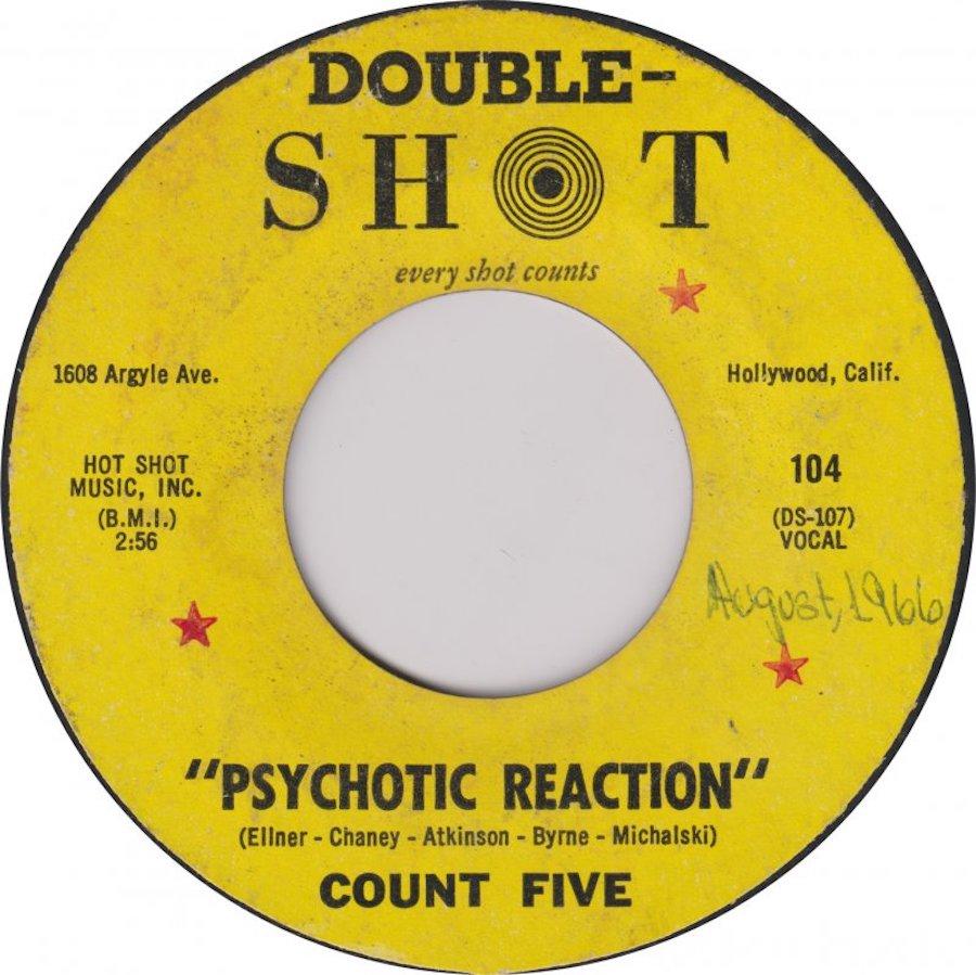 Count V psychotic-reaction-1966-26