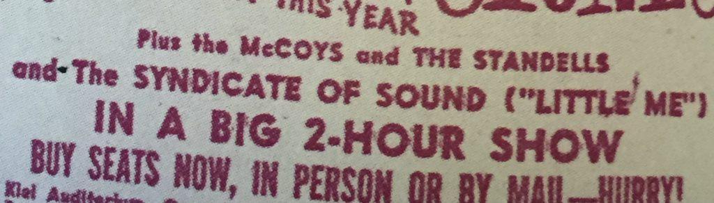 Rolling Stones 7.12.66 2
