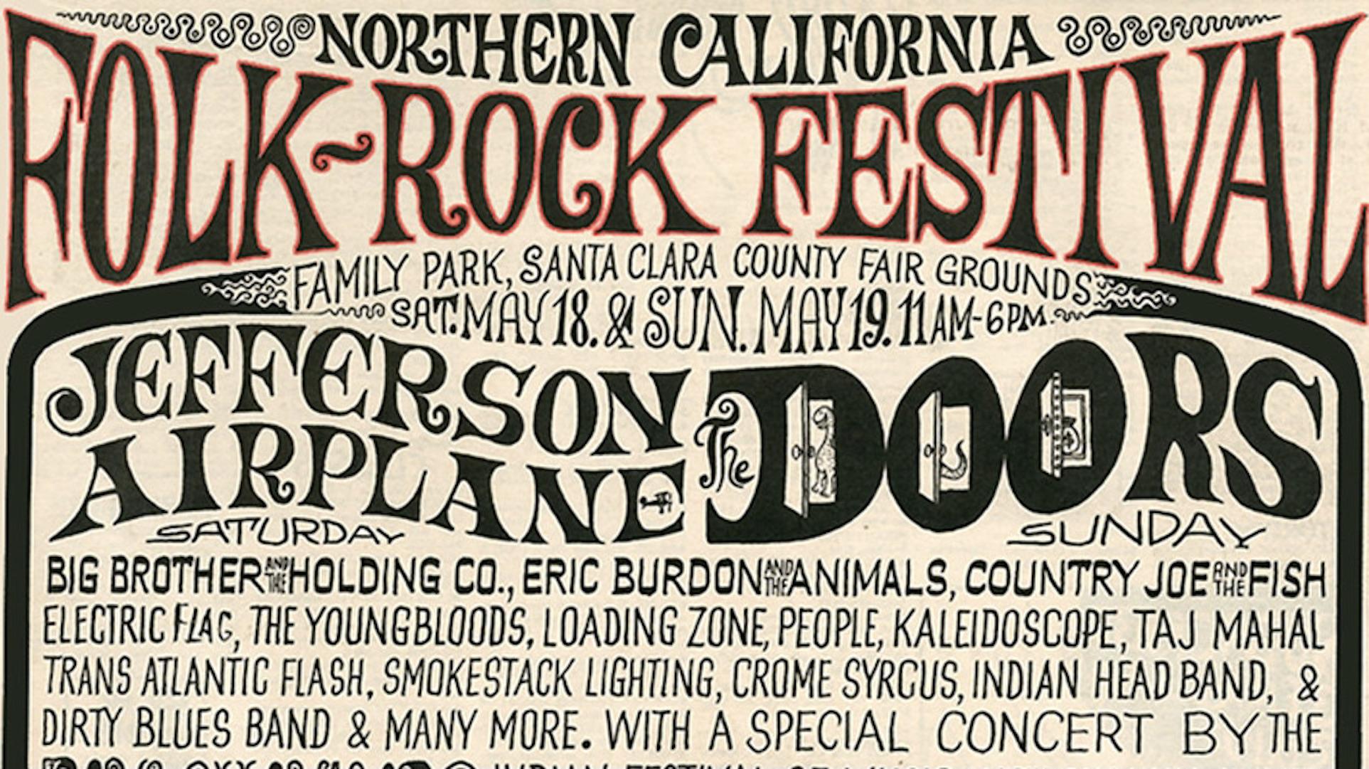 Folk Rock Festival