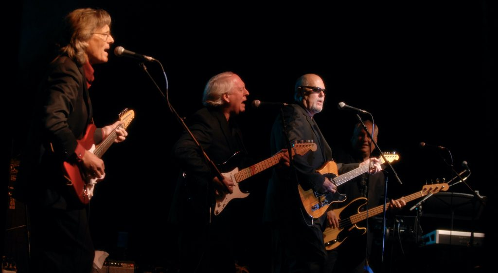 San Jose Rocks Syndicate of Sound 16