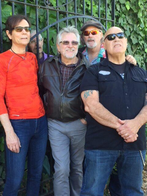 People! reunion in Santa Cruz. 2018