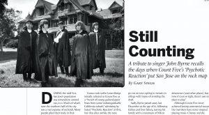 Count V