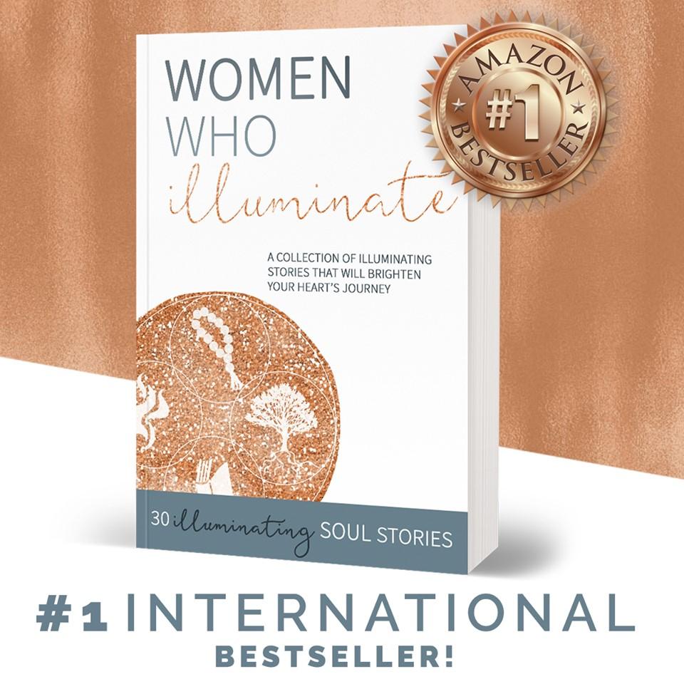 #1 International Best Seller