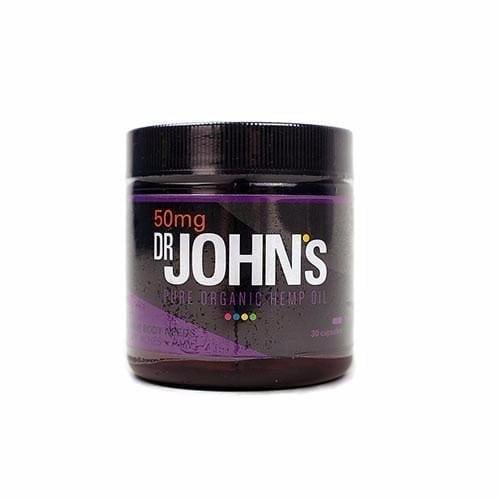 Home | Dr. John's Remedies | CBD ENRICHED HEMP OIL