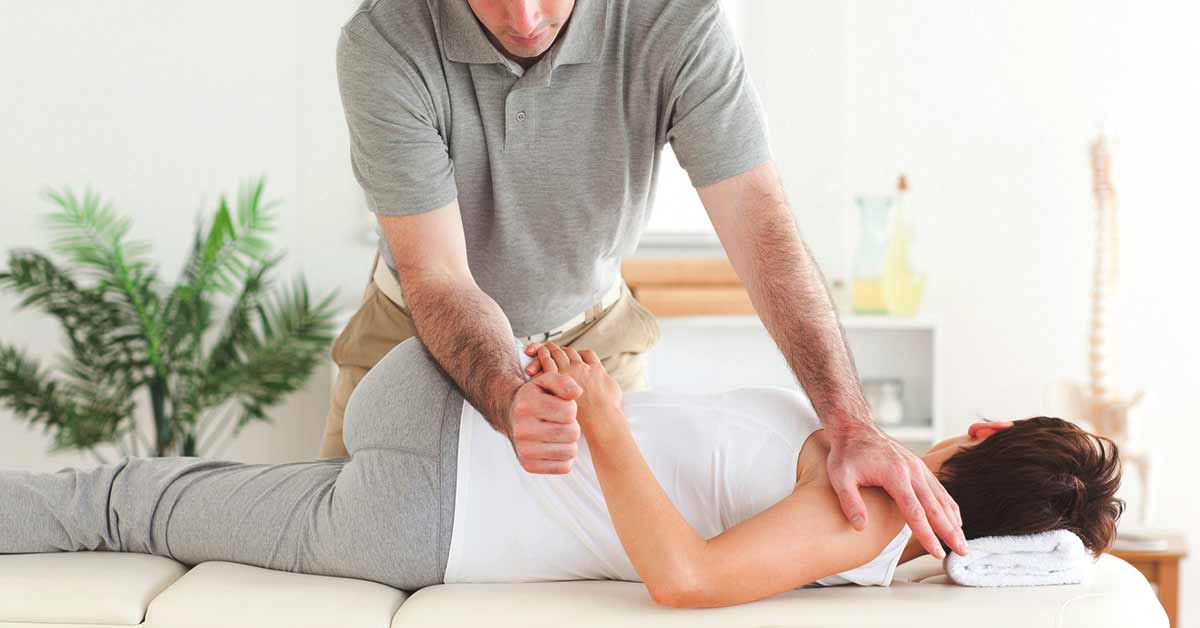 The CBD Guide for Chiropractors