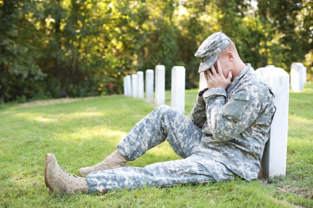 Veterans Using Premium CBD Hemp Oil for PTSD