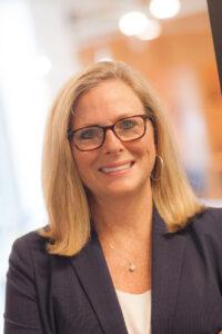 Tina Wright, MBA, CBI