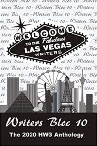 Writers Bloc 10