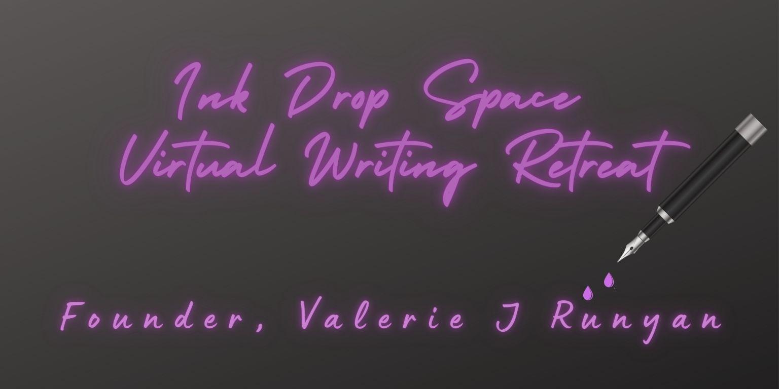 Ink Drop Space Virtual Writing Retreat