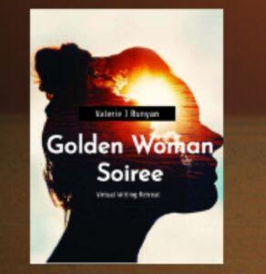 Golden Woman Soiree