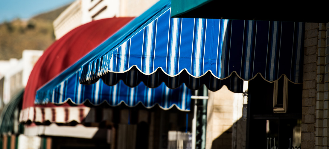 BCD Corporate Awnings