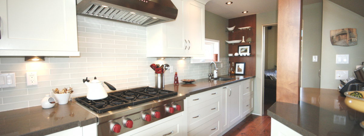 Hannah Design Kitchens
