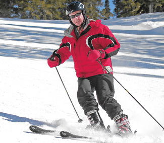 Mike, the Man from Michigan | Escape2ski | Marne, Michigan | Grand Rapids, Michigan | Ski Colorado | Ski Utah | Ski Vermont | Ski Lake Tahoe | Ski Canada | Ski Michigan | Steamboat Ski Resort | Aspen Highlands | Heavenly Mountain Resort | Snowbasin Ski Resort | Brighton Resort | Sierra at Tahoe | Keystone Resort | Sunshine Village Ski Resort | Arapahoe Basin Ski Area | Michigan Tourism