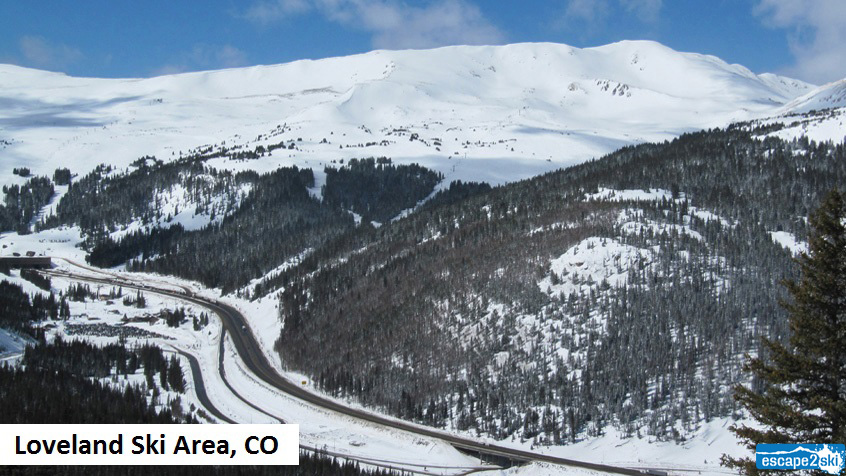 Winter Driving Conditions | Escape2ski | BC Roads Report | Loveland Ski Area | Colorado State Highways | Powder Magazine | Ski Magazine | Ski Colorado | Colorado Ski Country