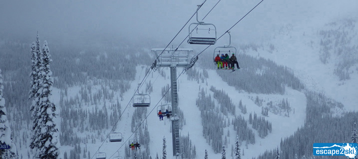 Ski the Powder Highway | Whitewater Ski Resort | Escape2ski | Destination BC | British Columbia Ski Areas | Powder Highway | Powder Magazine | Ski Magazine | In the Snow | Ski Canada Magazine