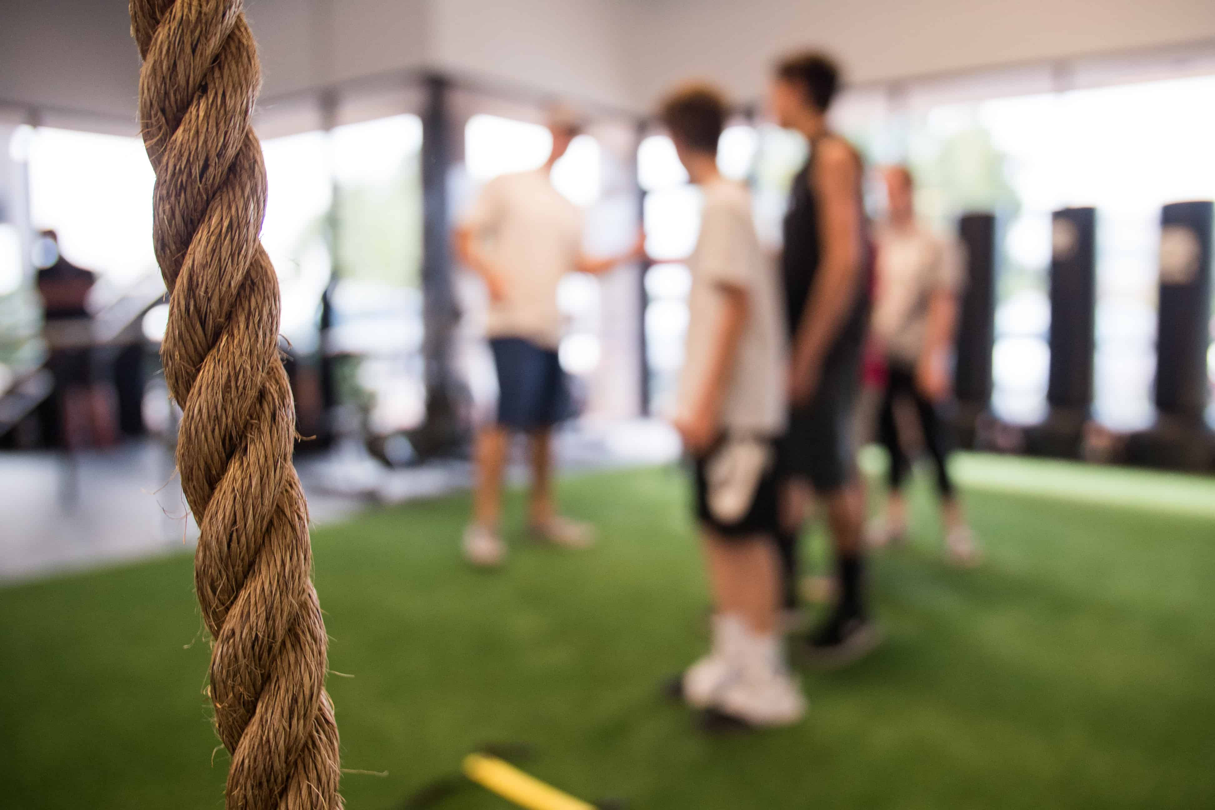 Youth Fitness 101: Why Hiring a Youth Sports Personal Trainer Pays Off