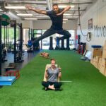 sports performance training in Chandler and Gilbert
