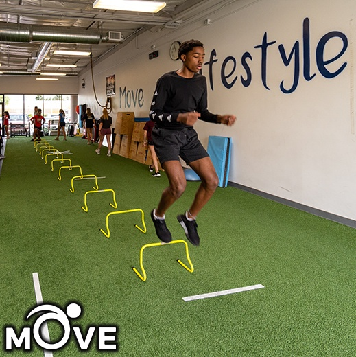 Move Performance Center and Physical Therapy