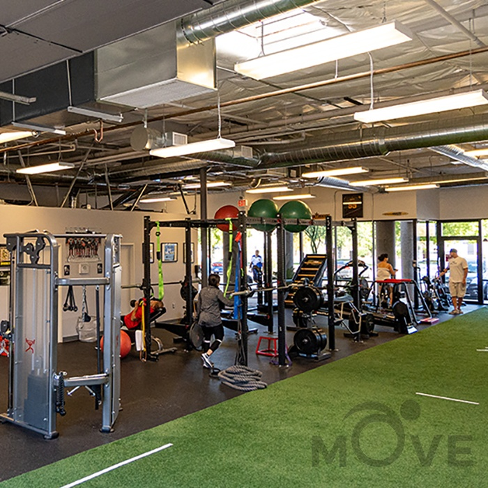 Move Performance Physical Therapy