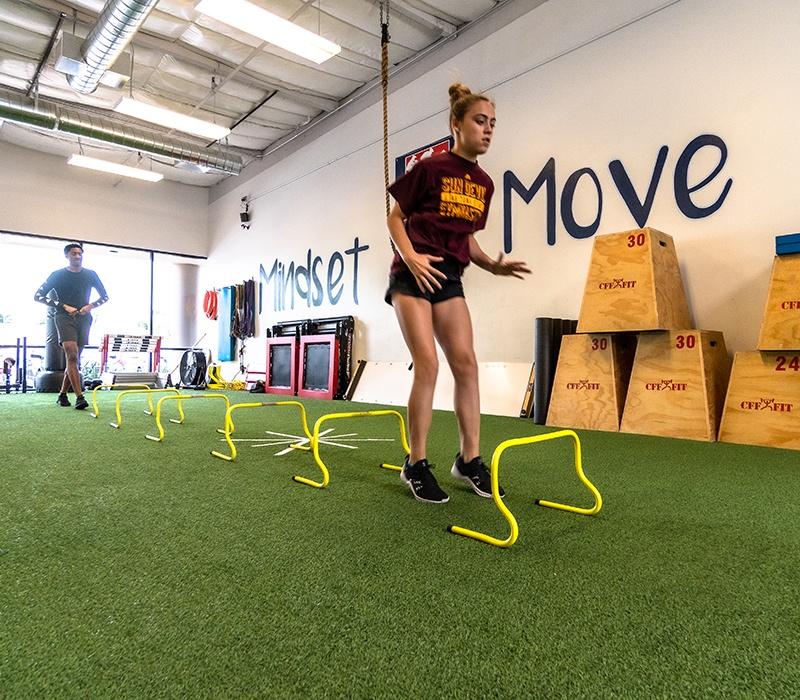 Move Performance Training