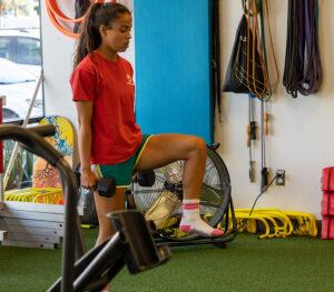 Move Human Performance Center-Training