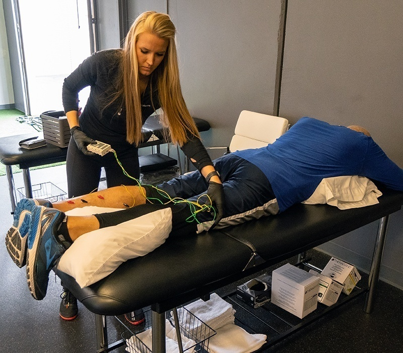 Move Human Performance Center Physical Therapy