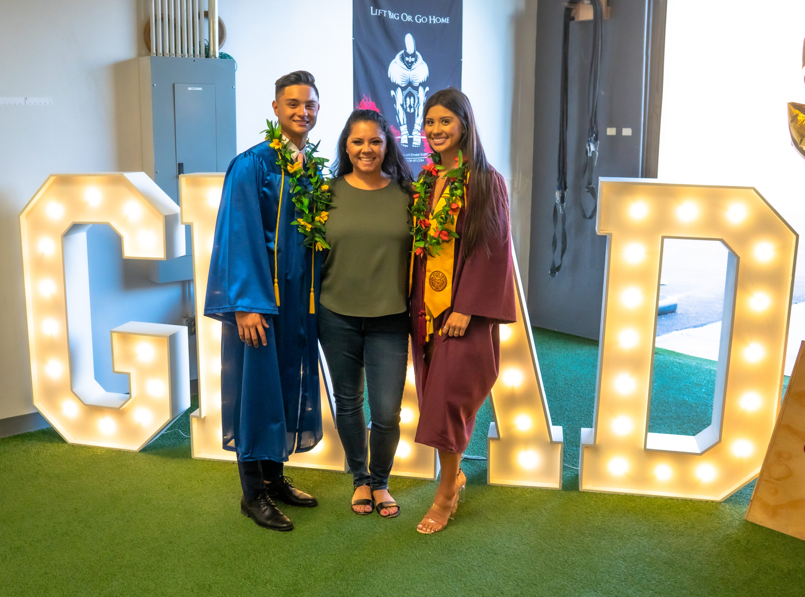 Move Graduation 2020