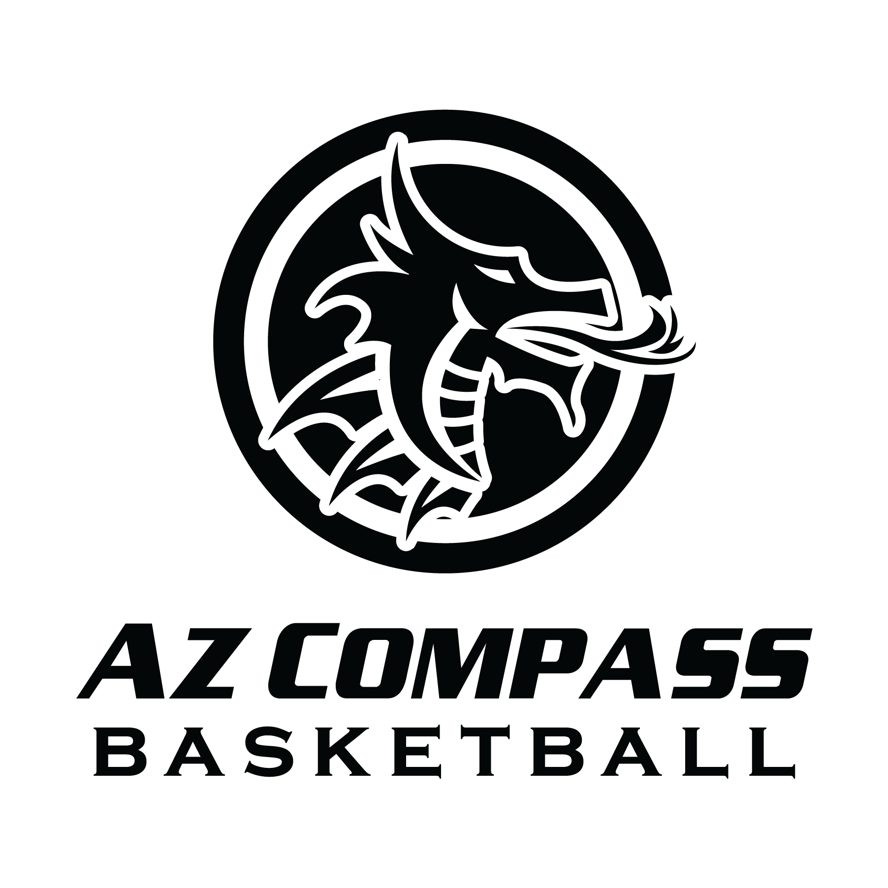 AZ Compass Prep School Basketball