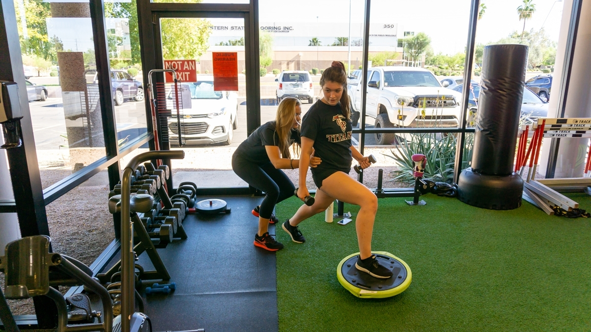 Physical Therapy and Recovery at MOVE