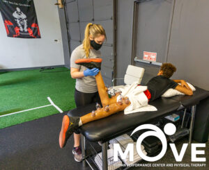Move Physical Therapy
