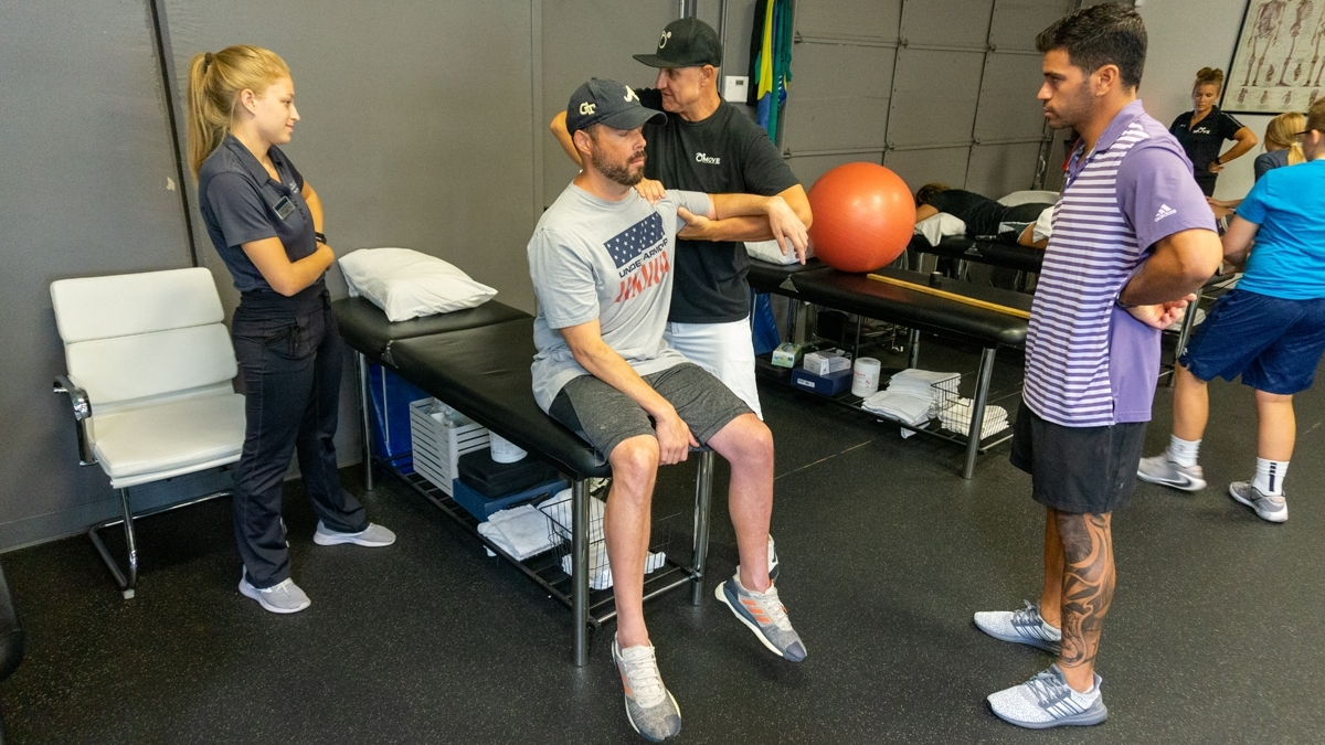 Move Physical Therapy Near Me Gilbert AZ