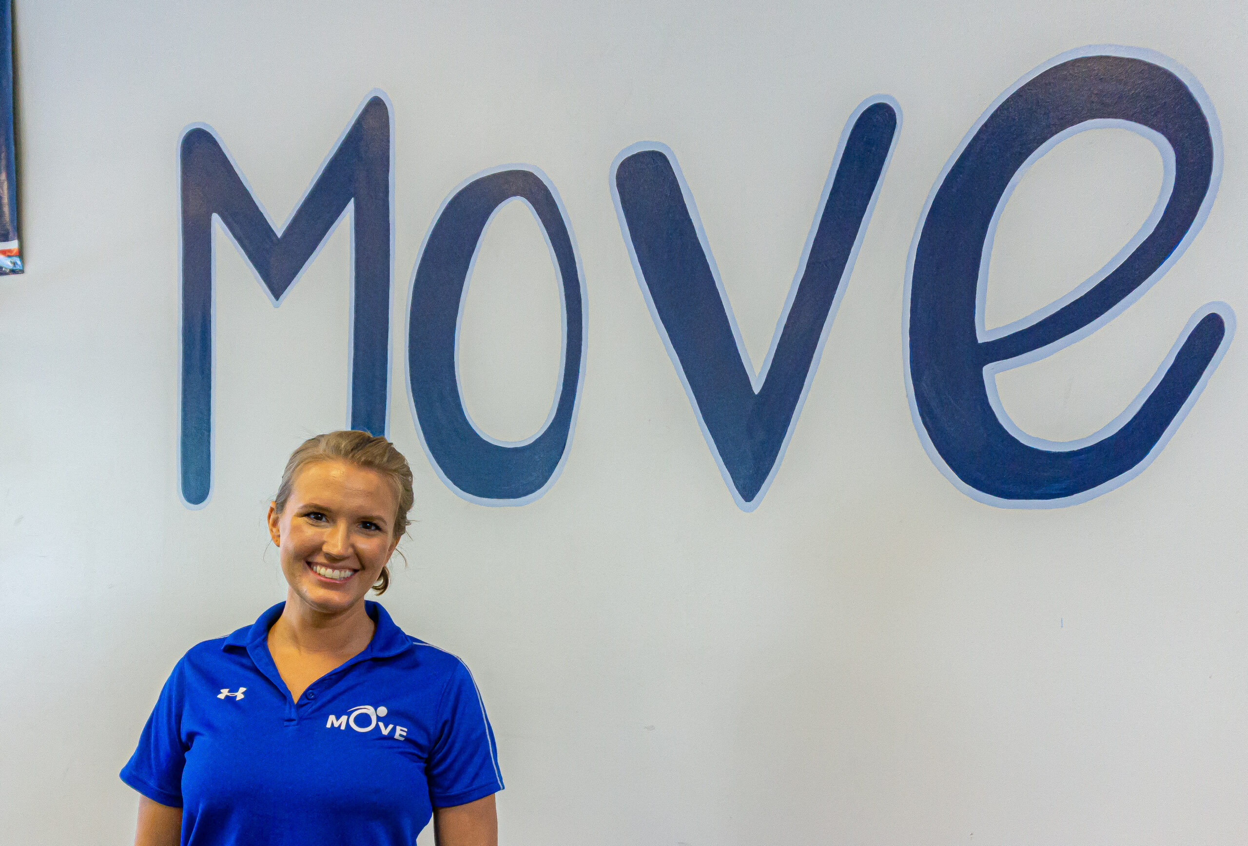 Move Human Performance Center and Physical Therapy