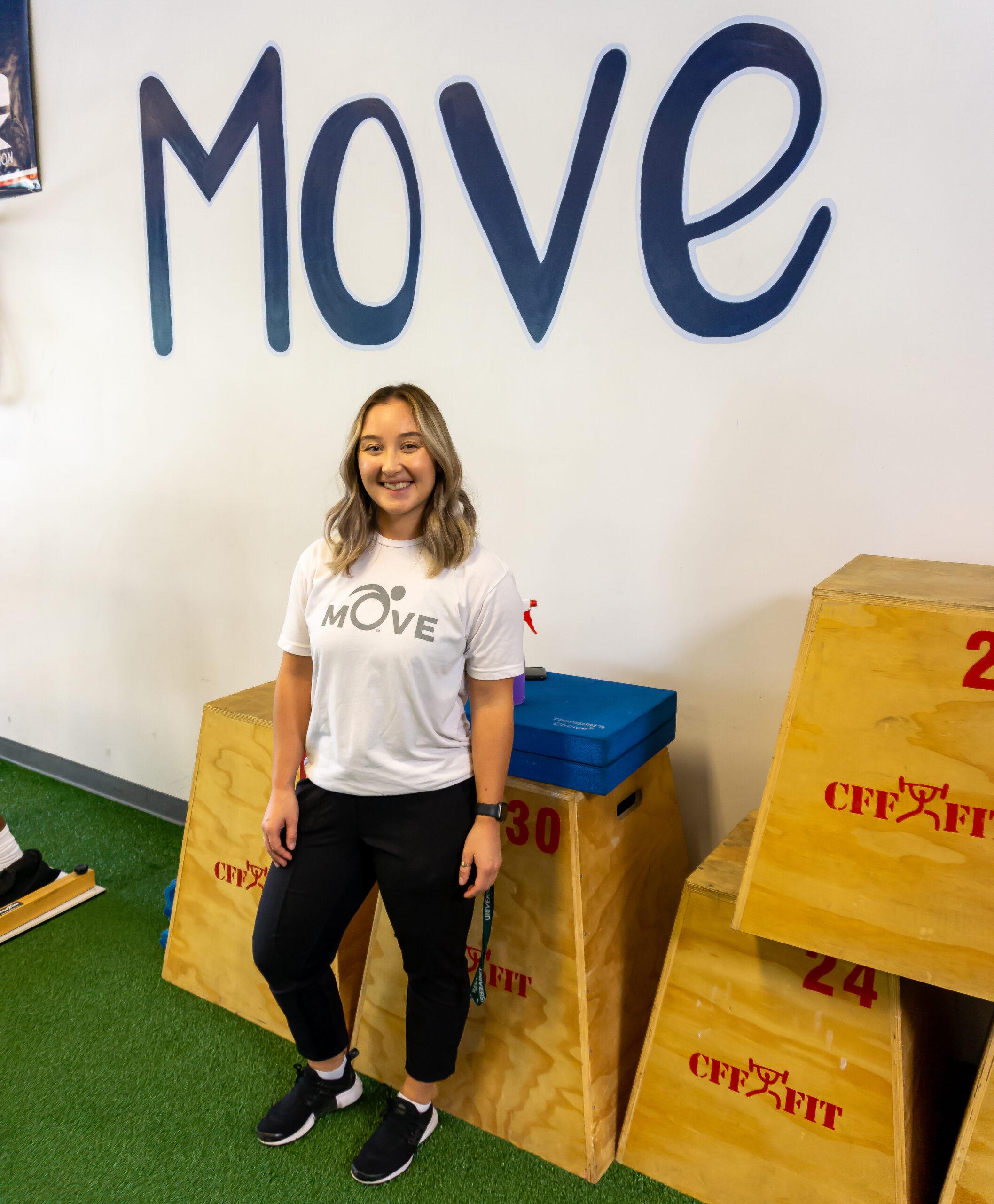 Team Move AZ Compass Preps