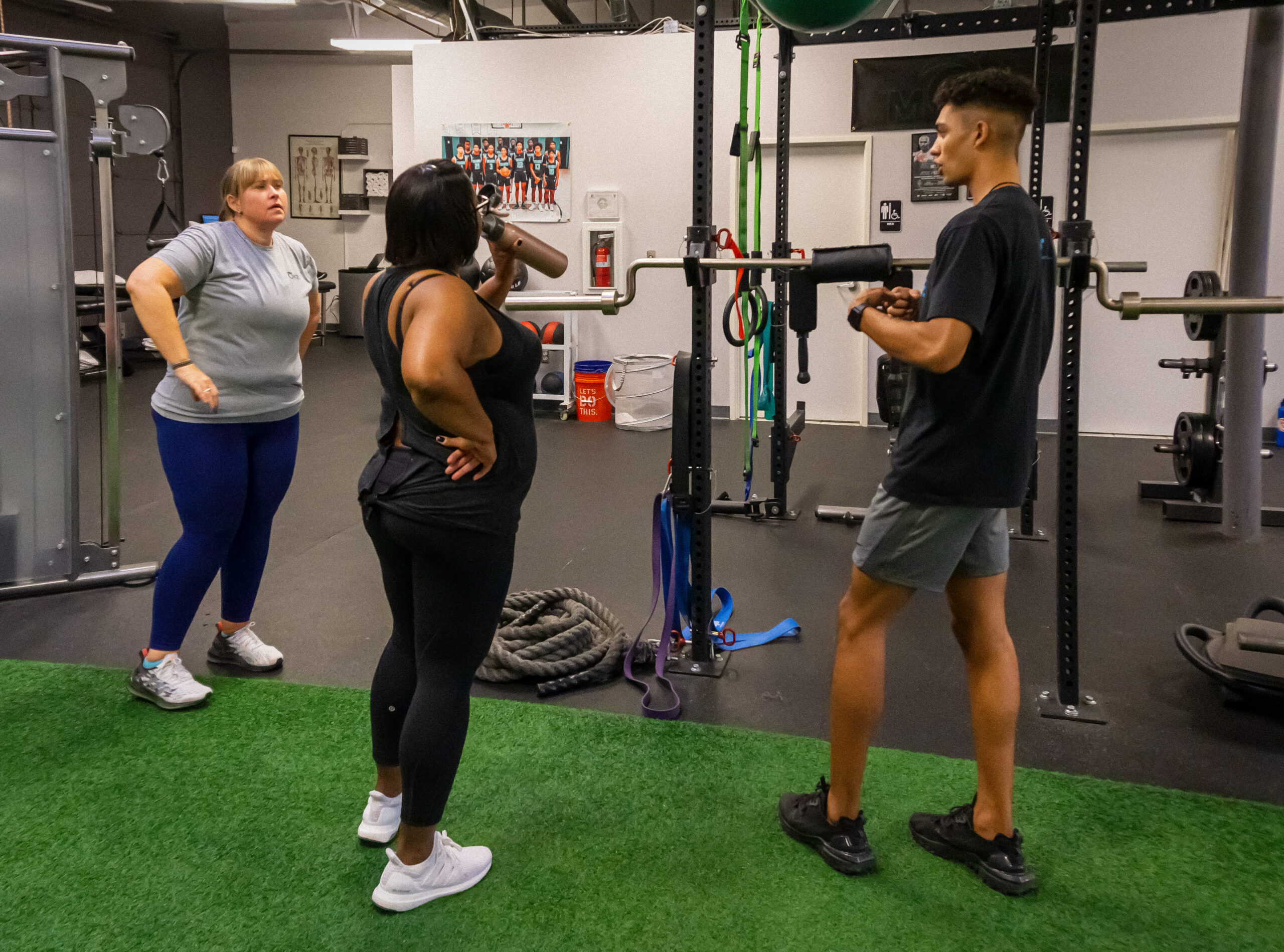 personal training at move performance center
