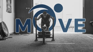 Youth Sports Performance Training at Move Human Performance Center