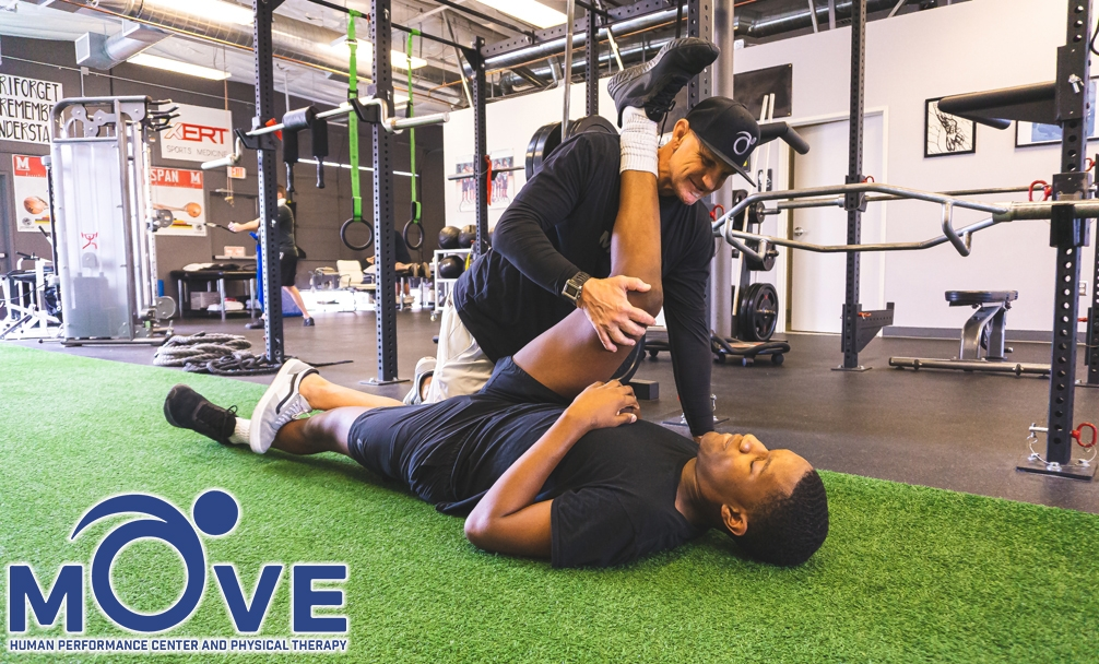 move physical therapy local chandler az services